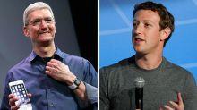 Apple, Facebook, Amazon und Google werden die nächsten 50 Jahre nicht überleben, sagt ein Marketing-Professor