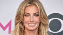 Faith Hill turns 50: See her transform from 'big hair, don't care' to sleek and styled