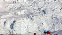 Researchers record 1st-ever heat wave in East Antarctica