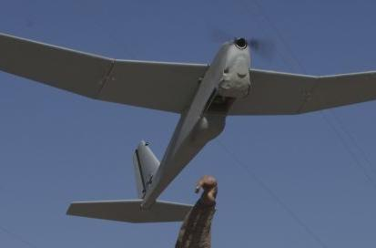 FAA approves first drones for commercial operations in US airspace