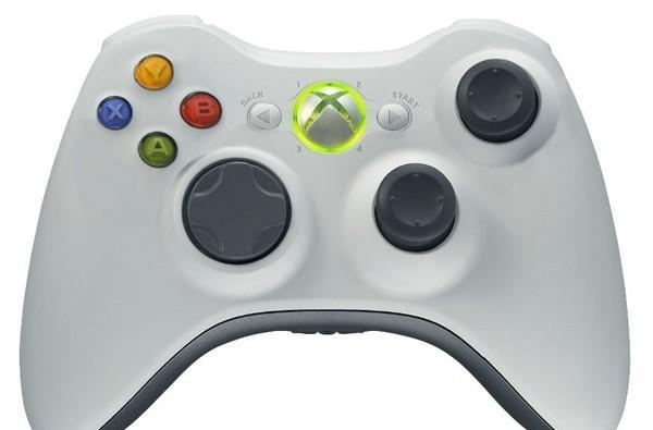 Microsoft fesses up to a new, tweaked Xbox 360 controller