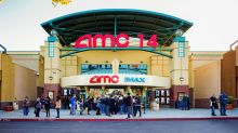 AMC shares slide 10% after cinema operator posts wider-than-expected loss