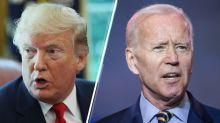 In rambling interview, Trump pronounces Biden 'a lost soul'