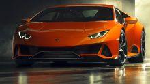 Lamborghini Huracan Evo Supercar Revealed; See Pictures