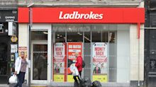 Ladbrokes owner GVC's CEO to retire amid collapse in gaming revenue