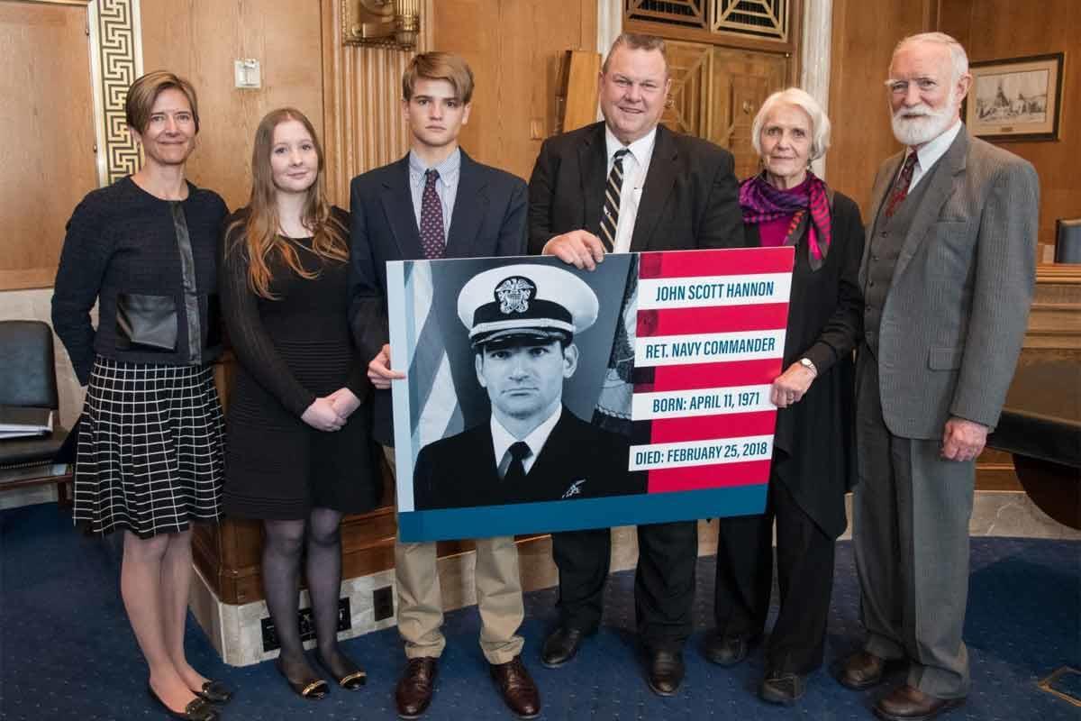 Veteran Suicide Prevention Bills Face Failure as Debate Stalls Passage