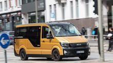 Scheitert Moia?: VW-Chef mit drastischer Ansage zum Hamburger Fahrdienst