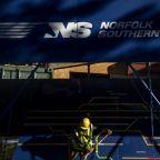 Norfolk Southern's 3Q profit down 13% as railroad hauls less