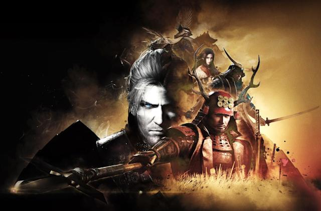 'Nioh' will bring 4K graphics and punishing difficulty to PC