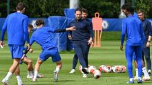 Frank Lampard calls on quiet Chelsea players to make some noise