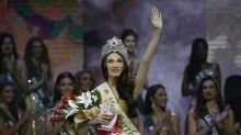 Karen Ibasco of the Philippines wins Miss Earth 2017