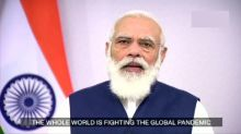For how long will India be kept out of decision-making structures of UN, PM asks at UNGA session