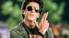 This is what Shah Rukh Khan plans to do, if filmmaking fails