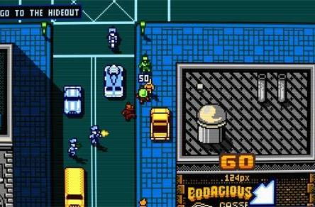 Retro City Rampage coming to 3DS, playable at PAX Prime