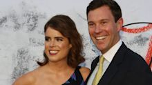 Princess Eugenie is having a plastic-free wedding