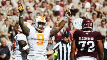 Tennessee's all-time sack leader Derek Barnett become latest Vol to declare for NFL draft
