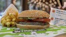 Burger King's 'sexist' tweet spectacularly backfires