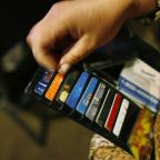Why more Americans are reaching for credit cards, not debit cards