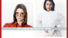 眾多女星最近都在演繹的這款復古髮型,會成為下一波潮流嗎?