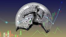Cardano obtiene la mayor inyección de capital semanal según informe