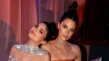 Kylie and Kendall Jenner Are the Kind of Millionaire Sisters Who Share Underwear
