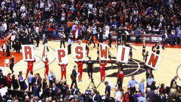 Toronto's ban on public events through June 30 casts doubt on NBA, NHL, MLB seasons