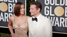 Bradley Cooper and Irina Shayk's Love Story