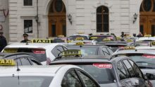 Austrian court blocks Uber in Vienna: taxi group
