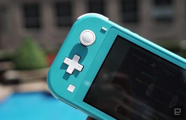 Nintendo Switch sales top 15 million in North America alone