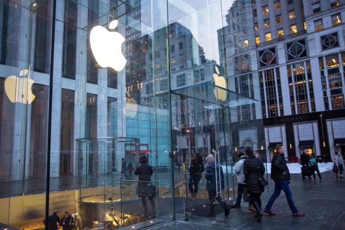 Apple beschäftigt angeblich riesiges, geheimes VR-Team