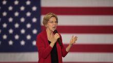 """El mercado de valores podría """"reducirse a la mitad"""" si Warren se convierte en presidenta, dijo Anthony Scaramucci"""