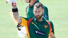 Matthew Wade makes history with incredible century