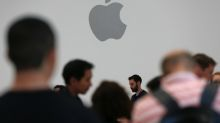 Apple says it supports 2.4 million U.S. jobs