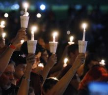 Florida shooting: As community tries to heal, students say they want theirs to be the last school massacre
