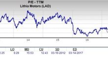 Is Lithia Motors a Great Stock for Value Investors?