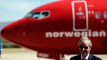 Norwegian Air sells two planes as it puts profitability over growth