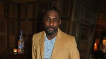 Here's how to steal 'Sexiest Man Alive' Idris Elba's fall coat style