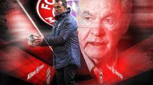 """Bayern-Trainer-Legende lobt Flick: """"Bayern perfekt zurzeit"""""""