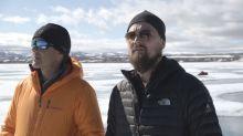 Director Defends Leonardo DiCaprio OverMalaysian Money Scandal