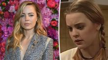 Melissa George hints at Home and Away return