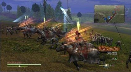Try your hand at an English Bladestorm demo tomorrow