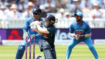 England captain Eoin Morgan eyes India ODI series scalp to complete the set