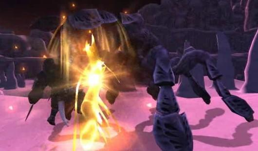 Final Fantasy XI gets an Abyssean trailer