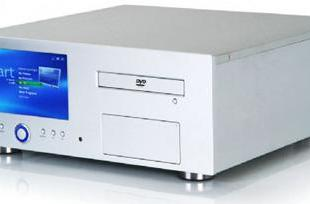 HiPe PC launches eMage-N Media PC with voice command capability