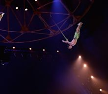 Cirque du Soleil Performer Dies After Falling During Tampa Show