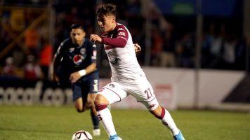 El grupo dueño del Manchester City adquiere al joven costarricense Manfred Ugalde