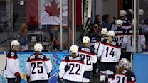 Is loss to Canada what the US needed?