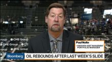 Dollar, Oil Take 'Counterintuitive' Market Paths, Nolte Says
