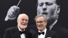 Steven Spielberg, George Lucas Toast John Williams and His Music at AFI Tribute
