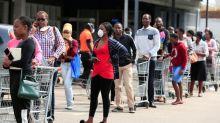 U.N. agency keeps Africa food aid flowing amid coronavirus